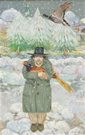 prima neve by roberto fontirossi