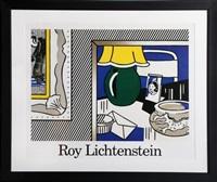 heland thorden gallery by roy lichtenstein