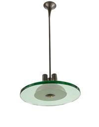 lampada a sospensione by luigi fontana