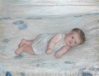 baby by lilla cabot perry