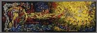tapisserie - das rettende licht by dirk holger