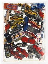 hot wheels (car accumulation) by arman