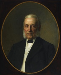 portrait of paul ernst moes by jan pieter veth
