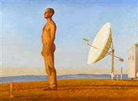 skyland by bo bartlett