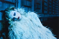 mayfair lady by miles aldridge