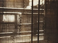 reed screen by shikanosuke yagaki