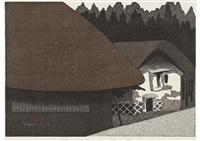 house in aizu (c) by kiyoshi saito