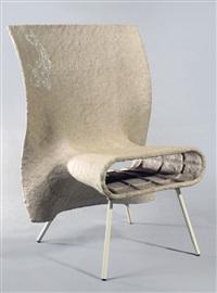 carp chair by tal gur