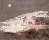 toreo puro en el campo by miguel macaya