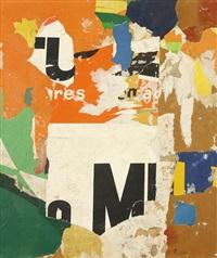 composition m by pierre rivière