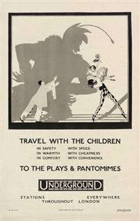 to the plays and pantomimes by dora m batty