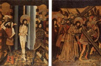 the flagellation of christ by jaime baco jacomart