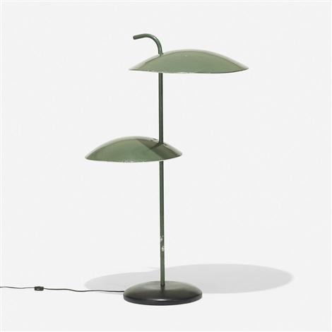 Lamp By Kurt Versen On Artnet