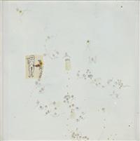 a loner by gianfranco baruchello