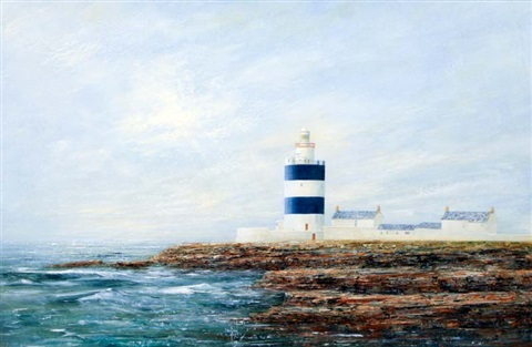 hook head by brendan hayes