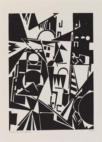 Orientalisch by Walter Dexel on artnet
