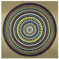 mimic by bharti kher