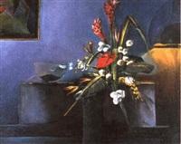 la composition by dorota menendez