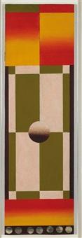 composition géométrique by paul mansouroff