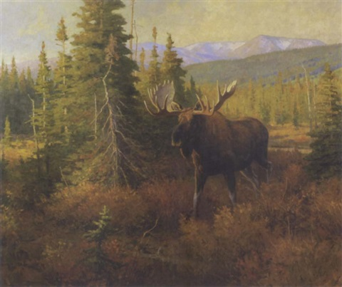 hrh the king of the yukon by ralph oberg