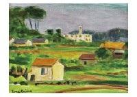 landscape by zenzaburo kojima