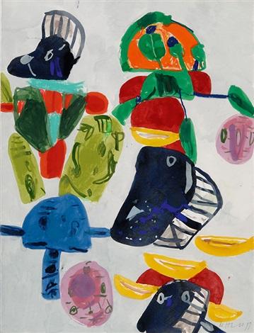 childs play by jurjen de haan