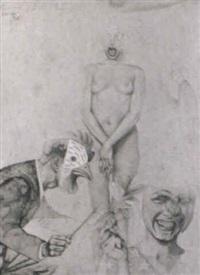 retrato de familia by sergio camporeale