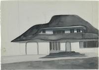villa by luc tuymans