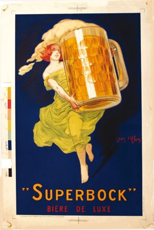 superbock bière de luxe by jean d ylen