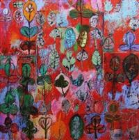 les trèfles de sylvie by corinne lelong