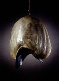 orgone helmet by joep van lieshout