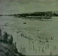 l'estuaire by g. vaslin
