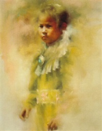 rosebud child by bonita roberts