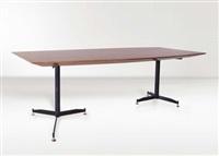 tavolo by gio ponti