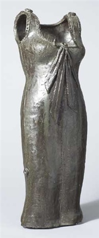 big dress by heinz dunkelgod