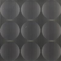 solar variant by julian stanczak