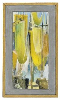 sails by raphael sabatini