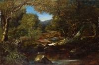 paisaje by dionisio fierros