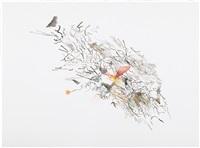 untitled by julie mehretu