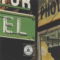 el by robert cottingham