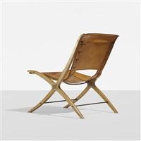 x chair, model 6103 by orla molgaard-nielsen and peter hvidt