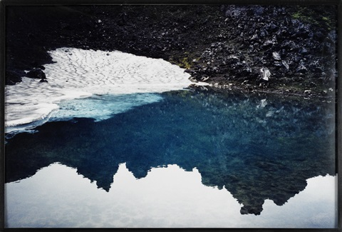 untitled iceland series by olafur eliasson