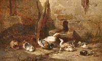 patos by théophile victor emile lemmens