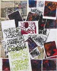 untitled by josh smith