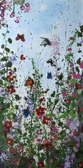 butterflies 2 by xenz