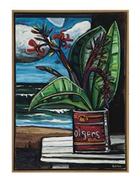 cannas by david bates