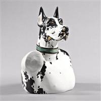 dog, hero (pes, hrdina) by milan knizak