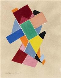 forme géométrique by cícero dias