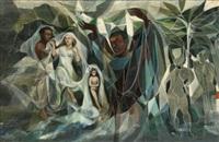 untitled 41 by john f. leonard