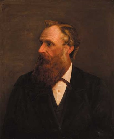 john howard parnell by anglo irish school 19